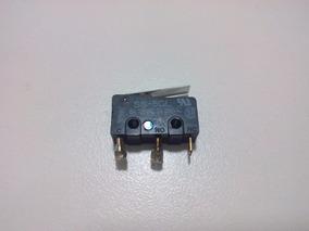Interruptor Ação Instantânea Omron Ss-5gl