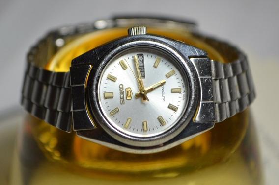 Relógio Seiko 5 Automatic 4206 - 0500 674158