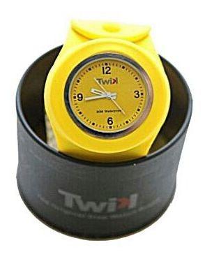 Relógio Twik Slap Gem