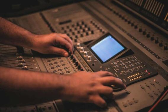 Mesa Tascam Dm 4800 Firmware E Meter Completa