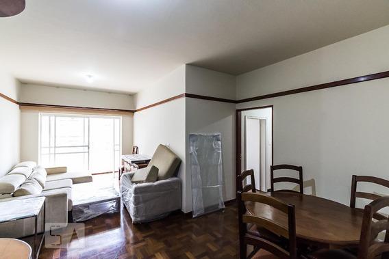 Apartamento Para Aluguel - Consolação, 3 Quartos, 100 - 893031406