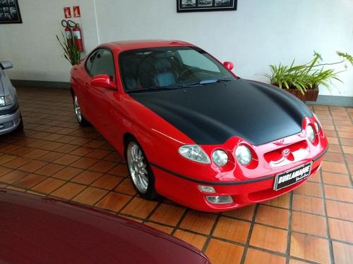 Hyundai Coupe Fx 2.0 2p 2000 Eclipse Calibra Alfa Bmw Audi