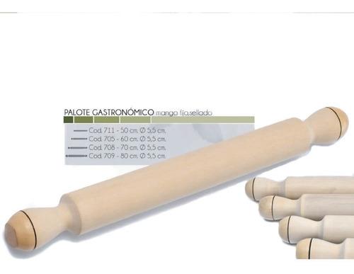 Palote Gastronómico 50cm M/giratorio, Ferpa - Bazar Colucci