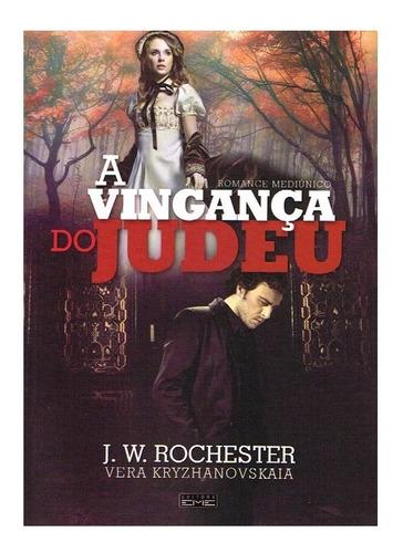 A Vingança Do Judeu / Conde Rochester