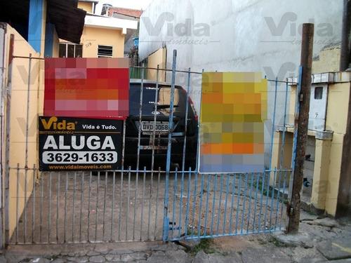 Casa Térrea Para Locação Em Vila Yolanda  -  Osasco - 28571