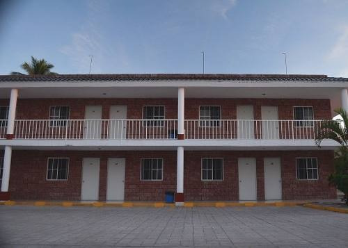 Hotel En Venta En Teacapan Sinaloa