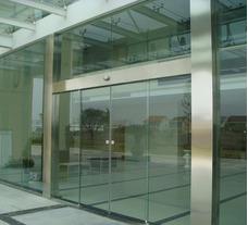 Mantenimiento Y Reparacion De Puertas De Vidrio