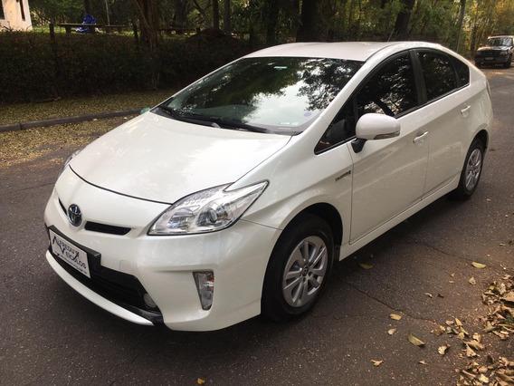 Toyota Prius Híbrido Automático Único Dono 2015