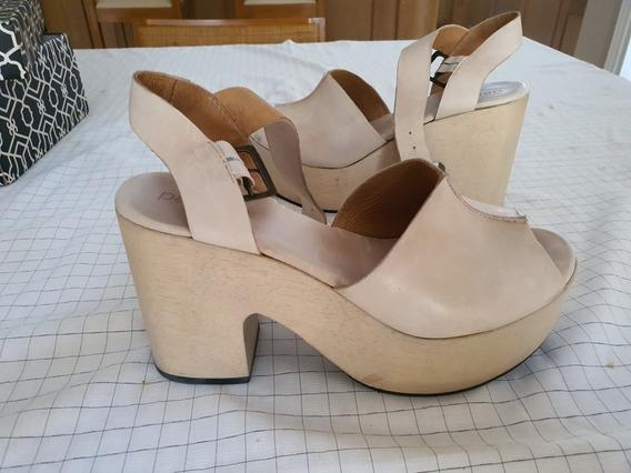 Zapatos De Mujer Paruolo 39