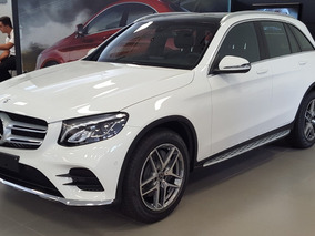 Mercedes Benz Classe Glc 2.0 Sport Turbo 4matic - Stecar