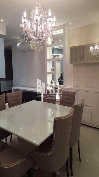 Apartamento Com 3 Dorms, Jardim Vivendas, São José Do Rio Preto - R$ 984.000,00, 158m² - Codigo: 1286 - V1286