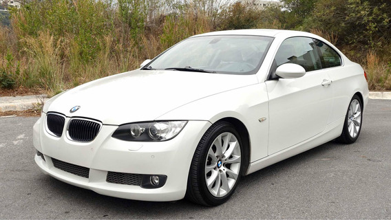 Bmw 335 Coupe M Sport 2009