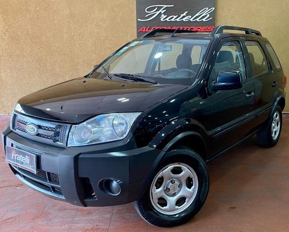 Ford Ecosport 1.6 4x2 Xl Plus