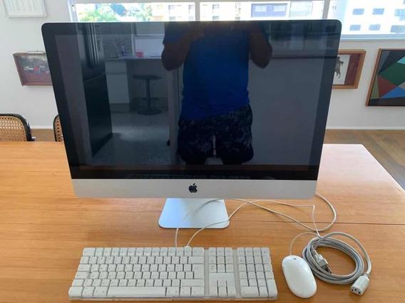 Computador Mac 27 Polegadas