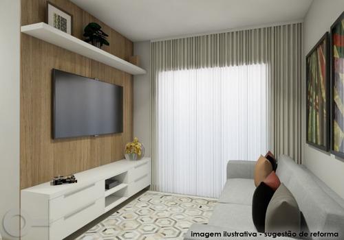 Imagem 1 de 15 de Apartamento Padrão Em São Paulo - Sp - Ap0681_rncr