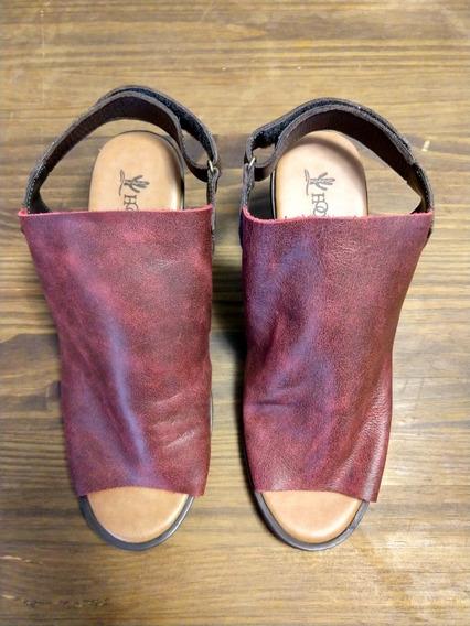 Sapato Feminino Hoover Número 38