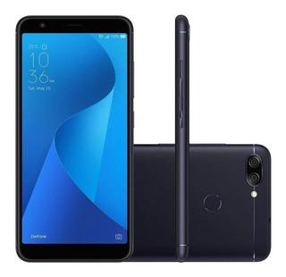Celular Asus Zenfone Max M1 32gb 2gb 5,2 13mp+ 5mp Preto