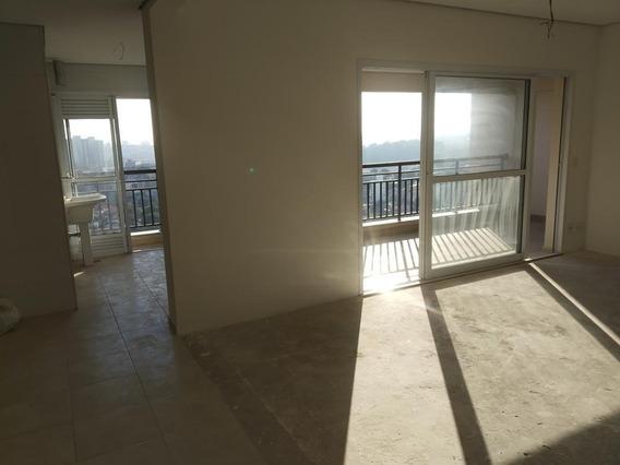Apartamento Com 3 Dormitórios À Venda, 116 M² Por R$ 700.000 - Vila Baeta Neves - São Bernardo Do Campo/sp - Ap5064