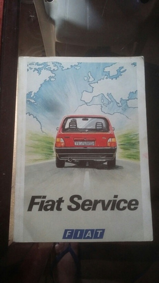 Manual Completo Do Fiat Tipo