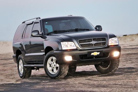 Chevrolet Blazer Advantage 2.4 Flexpower 2008 (147 Cv):