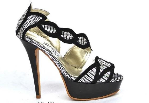 Mary Roose Zapato Mimi