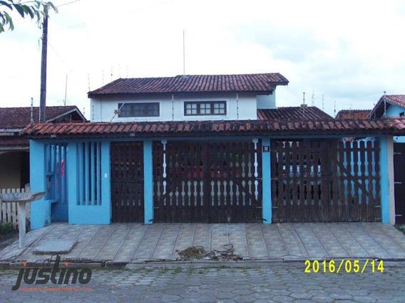 Casa Itanhaém Lado Praia