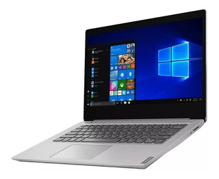 Notebook Lenovo S145 14 Celeron N4000 4gb 500gb W10s Gamind