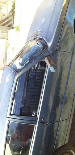 Fiat Uno 1.0 Smart 5p Gasolina 2001