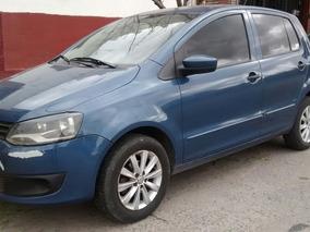 Volkswagen Fox 1.6 Comfortline 2010