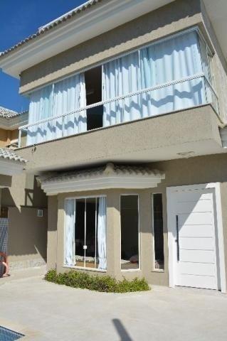 Venda Casa Em Condomínio Rio De Janeiro  Brasil - Tc0984