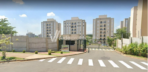 Apartamento À Venda Em Jardim Dulce (nova Veneza) - Ap287558