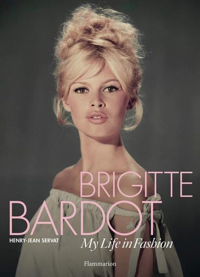 Livro Brigitte Bardot My Life In Fashion - Importado Novo