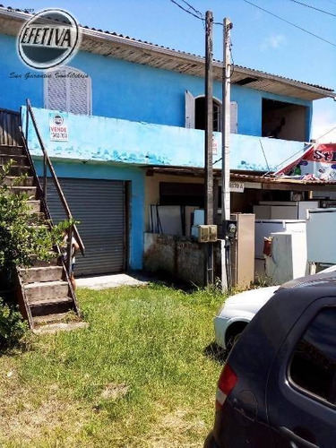 Imagem 1 de 15 de Sobrado Comercial/residencial-balneário Riviera - 477s
