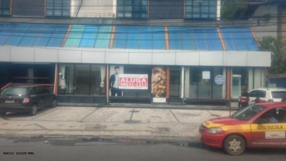Loja Para Venda Em Salvador, Caminho Das Árvores, 1 Banheiro, 1 Vaga - Ms0709
