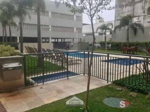 Apartamento Na Vila Guilherme Com 1 Vaga! - 4411-1