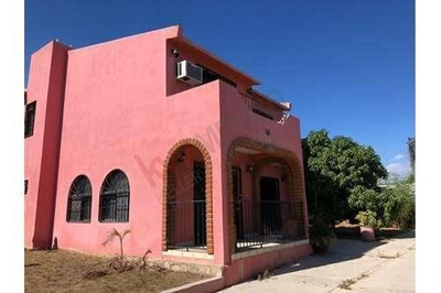 Casa En Venta Santa Rosa