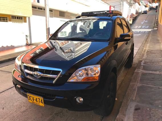 Kia Sorento 2.5 Diesel 4x4 Automatica