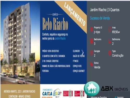 Apartamento - Ap00191 - 69457294