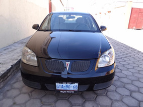 Pontiac G5 2.2 E Ls 2007 !!!! Muy Buenas Condicones