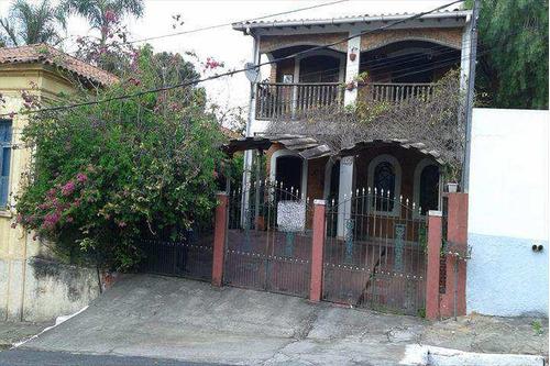 Imagem 1 de 28 de Casa Com 6 Dorms, Centro, Santana De Parnaíba - R$ 1.200.000,00, 324,66m² - Codigo: 25801 - V25801