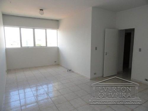 Imagem 1 de 8 de Apartamento - Centro - Ref: 10258 - L-10258