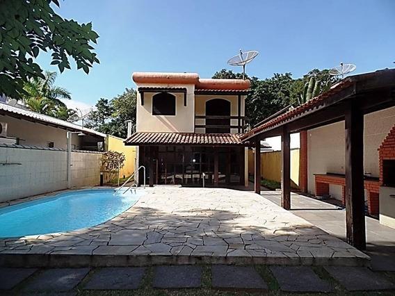 Casa Em Riviera De São Lourenço, Bertioga/sp De 300m² 4 Quartos À Venda Por R$ 1.600.000,00 - Ca205574