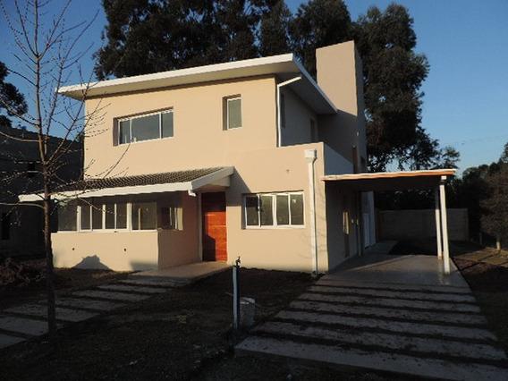 Casa A Estrenar 3 Dormitorios 2 Plantas En Tucuman