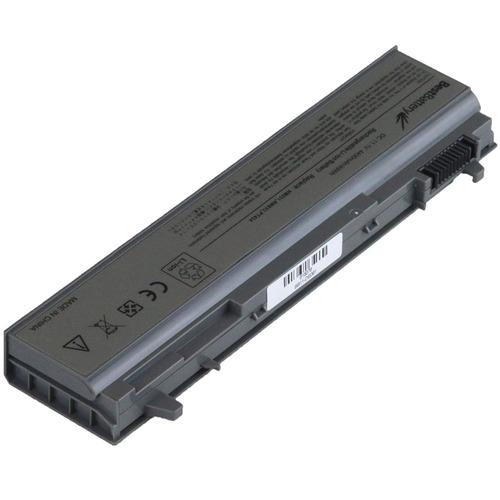 Imagem 1 de 5 de Bateria Para Notebook Dell Precision M4400 - 6 Celulas, Ate 3 Horas