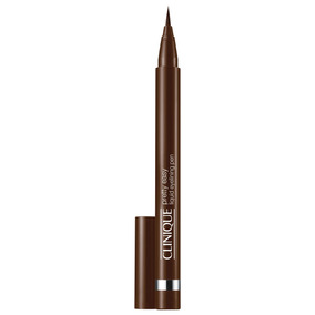 Clinique Pretty Easy L Eye Pen Brown - C. Delineadora 2g Blz