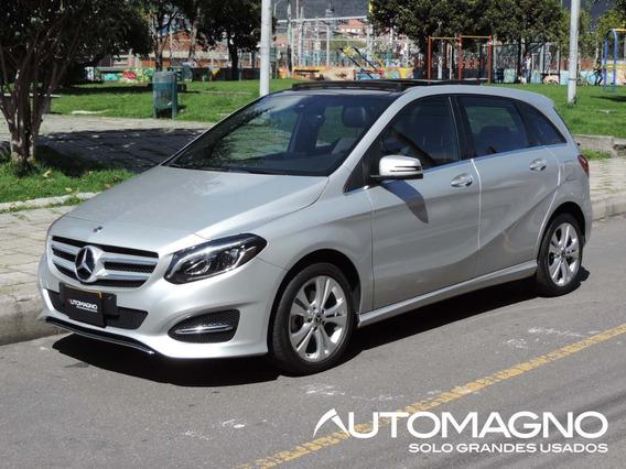 Mercedes Benz B180 1.6t At Ct