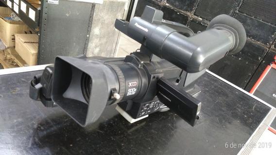 Câmera Recorder Panasonic Ag-dvc-20p