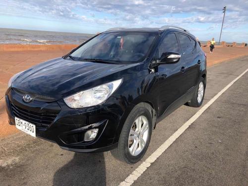 Hyundai Tucson 2012 2.0 Gl 5mt 2wd