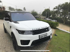 Land Rover Range Rover Sport 3.0 Sdv6 Hse 5p 2018