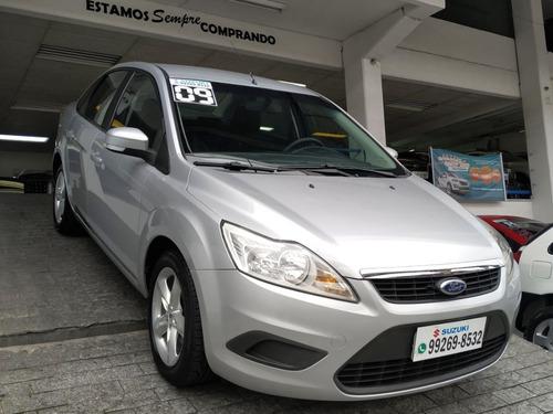 Ford Focus - 2009 2.0 Glx 16v Gasolina 4p Automático